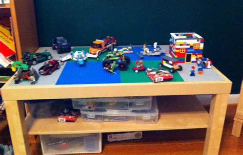 buy lego table 20 lego storage ideas you can buy today cool kiddy stuff