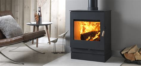 Gas Burning Stoves Fireplaces by Home Burley
