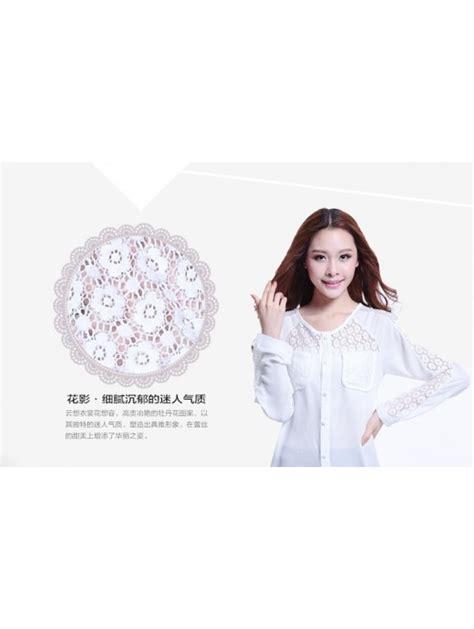 Atasan Fashion Wanita At13618 atasan spandek korea gudang fashion wanita