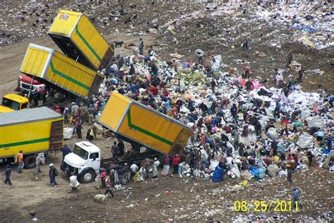 Where To Dump by Guatemala Dump 171 Forever Changed International