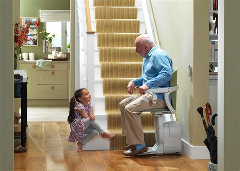chair that goes up the stairs save up to 500 your new stannah stairlift carp