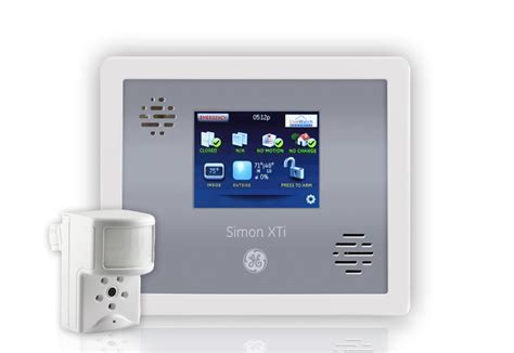 wireless home security accessories for alarm systems