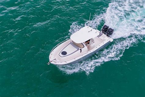 miami boat show boats miami boat show preview 5 hot new boats from albemarle