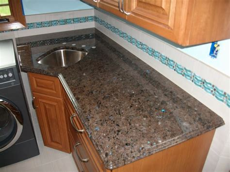 granite countertop care problems deductour com labrador antique i dont like it with brown wood