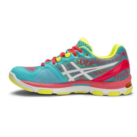 netball shoes joggersworld asics gel netburner professional 12