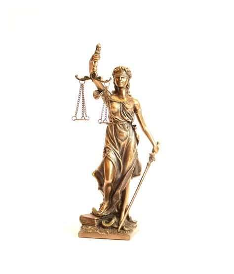 Where Can I Get A Justice Gift Card - vedanta justice lady porcelain idol buy vedanta justice lady porcelain idol at best