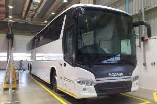 Volvo Plant In Bangalore Manufacturing Scania Plant In India Opens Tomorrow