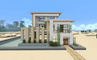 realistic amp modern minecraft houses example house plan blueprint examples windows