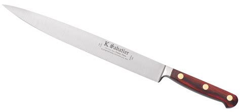 what is a good brand of kitchen knives knives slicing knife 10 in auvergne