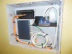 structured wiring services in atlanta