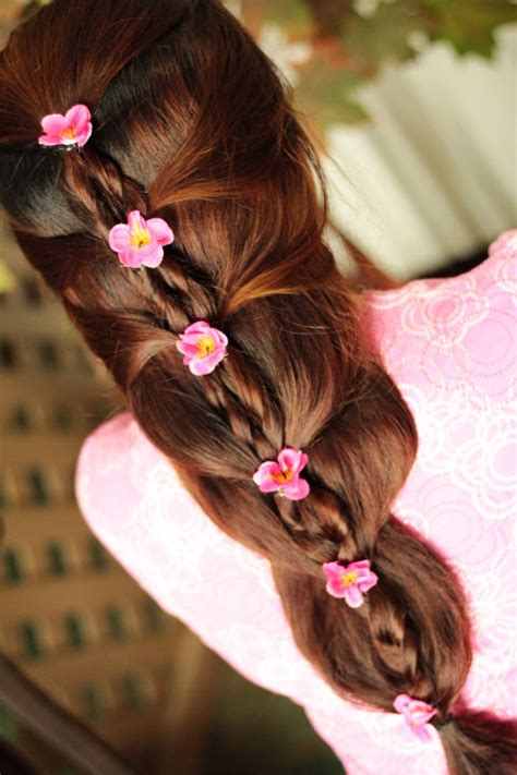 simple hairstyles for marriage party beautyklove march 2013