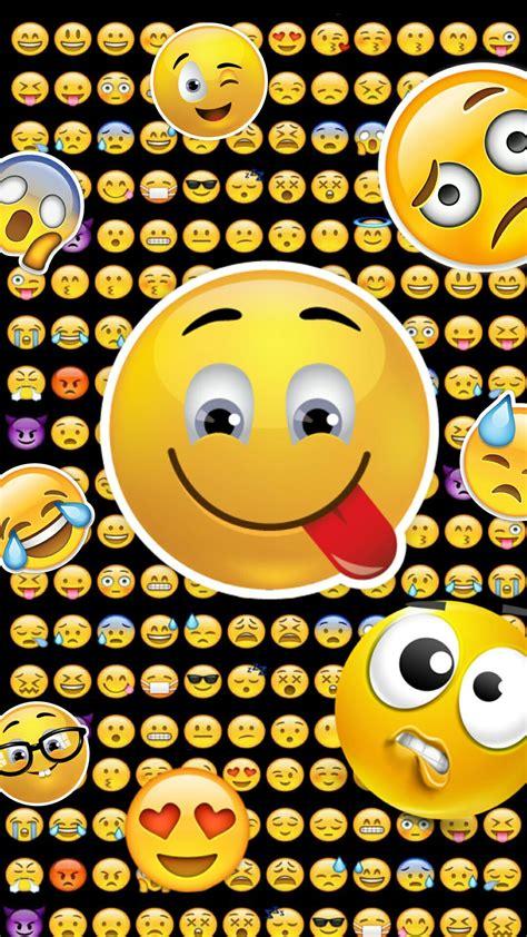 imagenes de emojis para fondo de pantalla fondos de pantalla de emojis