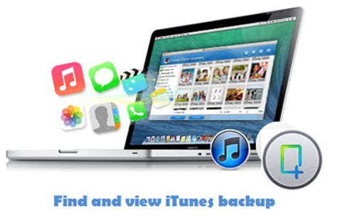 Where Are Calendars Stored On Mac Find And Extract Iphone Ipod Backup Files In Itunes