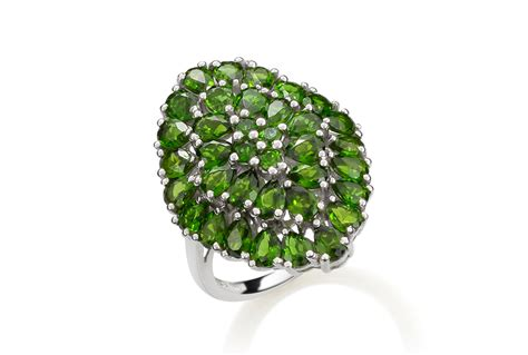 Chrome Diopside russian chrome diopside meaning properties value