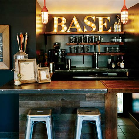 industrial home bar 5 dreamy ideas for a home bar daily decor