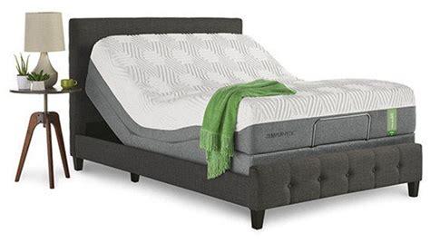 sleep number vs tempur pedic mattress choices the sleep judge