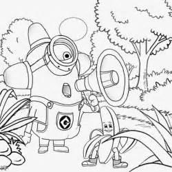 minions 2015 coloring pages 6 desenhar e colorir