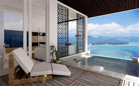 Apartments With A View New Sea View Apartment With Pool For Sale Koh Samui