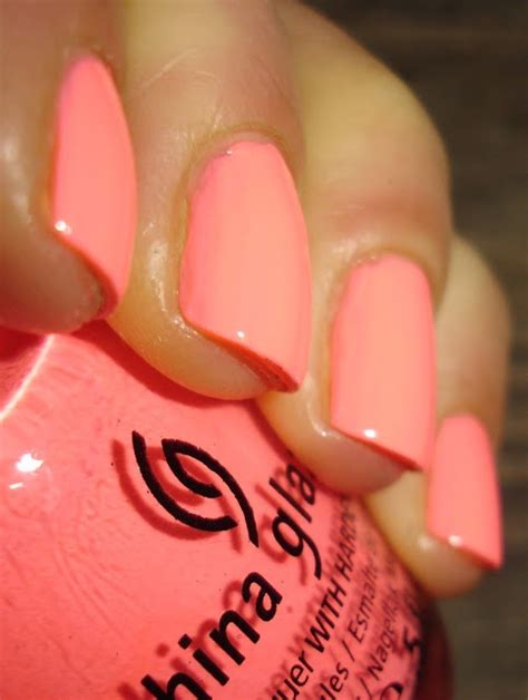 good nail color for the beach 52 best polish collection china glaze images on