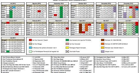 Design Kalender Pendidikan | contoh html kalender contoh win