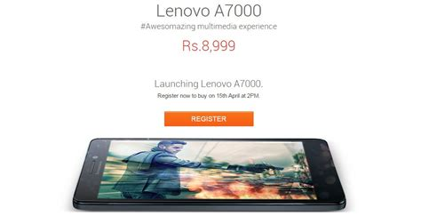 theme center lenovo a7000 apk lenovo a7000 officially launched in india on sale at