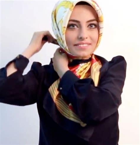 tutorial hijab pashmina ala dewi sandra hijab tutorial segiempat turki tanpa peniti tutorial