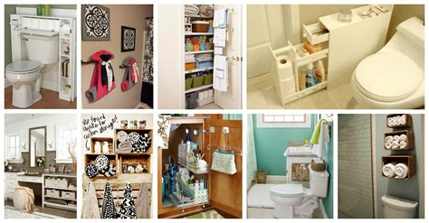 bathroom organization ideas 17 awesome bathroom organization ideas