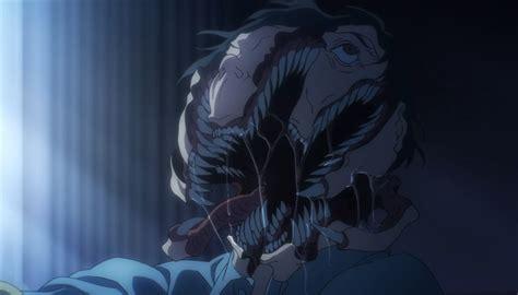 anime parasyte anime club parasyte the maxim media in review