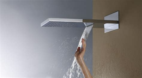 duchas lluvia duchas con efecto cascada y lluvia