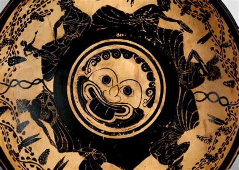 vasi antica grecia una videoanimazione riproduce un orgia nell antica grecia