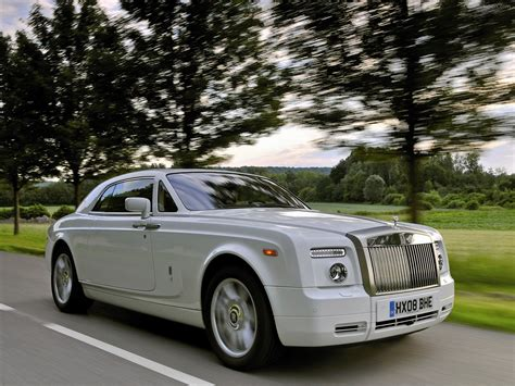 roll royce coupe rolls royce phantom coupe 10 background wallpaper