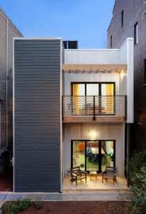 Two Story Townhouse Floor Plans fachada de casas pequenas e modernas 25 lindas ideias