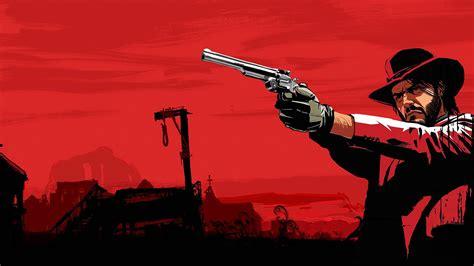 Dead Redemption 2 Wallpaper 1920x1080