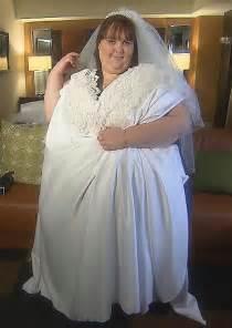 Wedding dresses for fat women 18