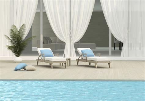 Supérieur Rideaux Pour Terrasse Couverte #1: rideau-pour-terrasse