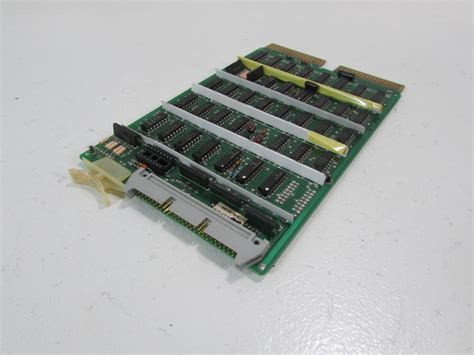 parallel circuit board parallel interface assy no 05291300 circuit board