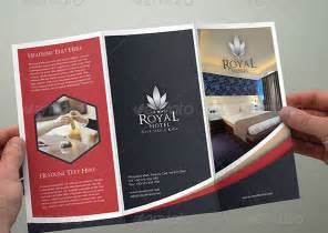 Hotel Brochure Template by 30 Beautiful Exles Of Inviting Hotel Brochures