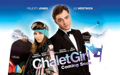 film simili a desire a day in the life of a chalet girl