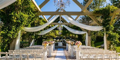 affordable outdoor wedding venues orange county ca affordable wedding venues in orange county compare prices for top 822 wedding venues in