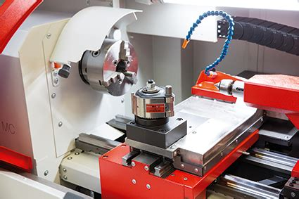 Emcomat E 200 Mc Emco Lathes And Milling Machines For Cnc
