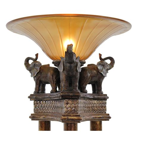 Elephant Ceiling Fan by Elephant Floor L Lighting And Ceiling Fans