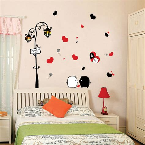 piglets vinyl wall stickers for rooms children home