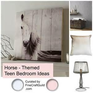 Horse Bedroom Ideas teen girls bedroom ideas