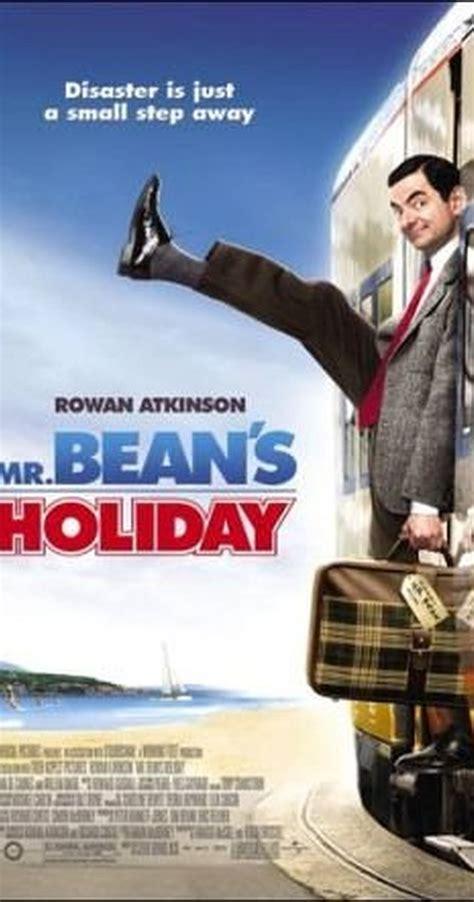 film comedy en france mr bean s holiday 2007 imdb