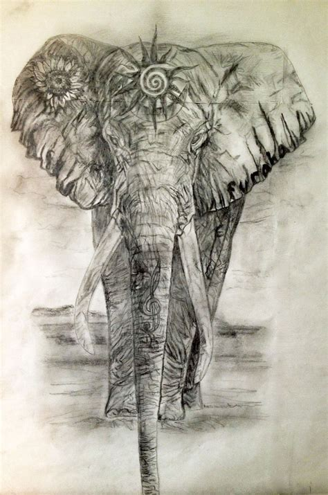 african elephant tattoo elephant tattoos designs ideas and meaning tattoos for you