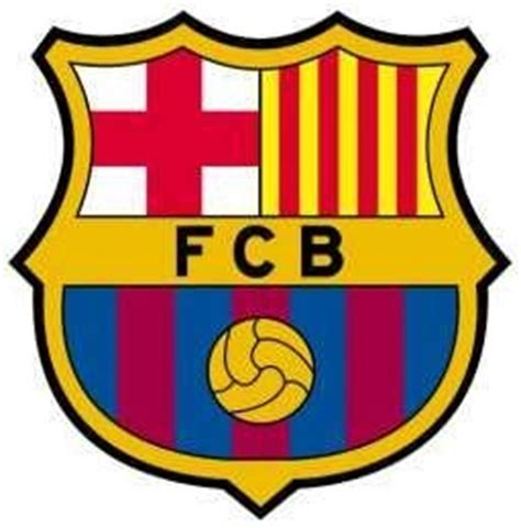 barcelona quora why is the england flag part of the barcelona fc logo