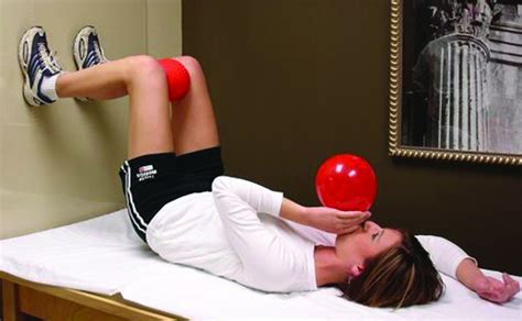 using a balloon to retain breathing mechanics modern manual therapy
