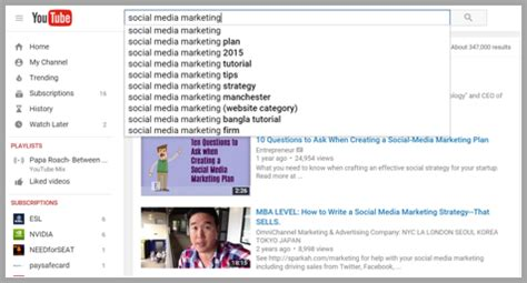 Social Media Search Engine Find Shore Seo Consulting