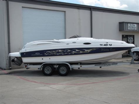 chaparral boats sunesta 232 chaparral sunesta 232 2005 for sale for 113 boats from