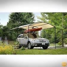car awnings ebay portable car garage awnings canopies tents ebay
